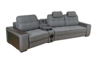эркерный диван бест на складе