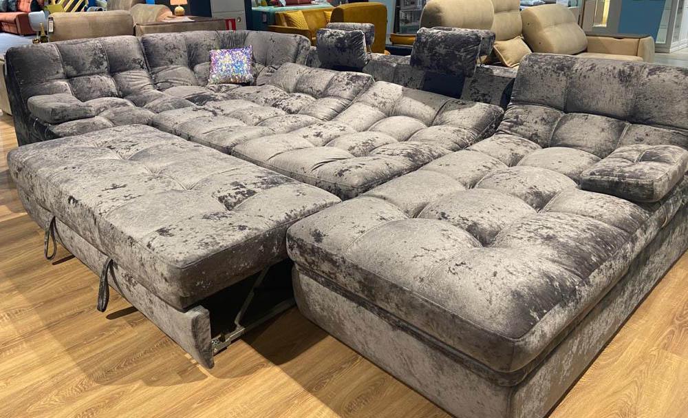раскладной модульный диван дионис-мд краснодар