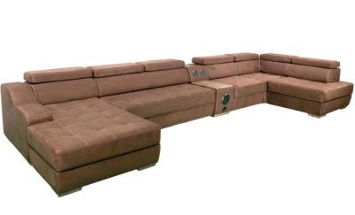 Модульный диван Макс