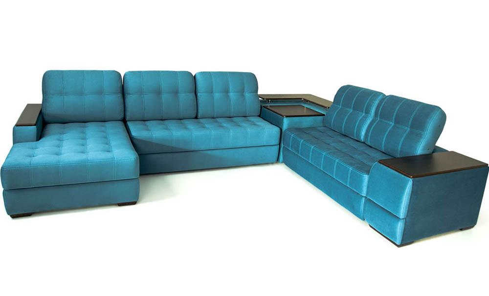 Модульный диван Mini Best