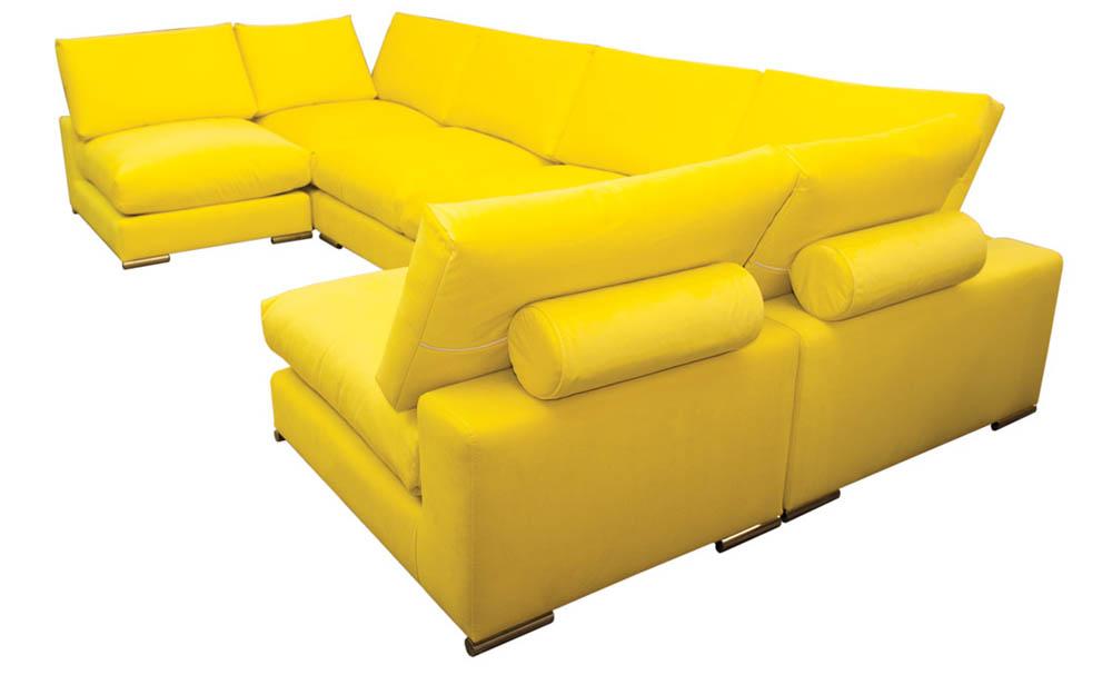Модульный диван Ричард