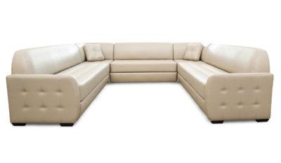 модульный диван Уют от производителя на заказ