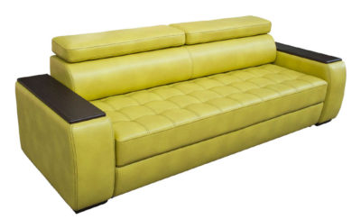 прямой диван Mini Best-3 от производителя