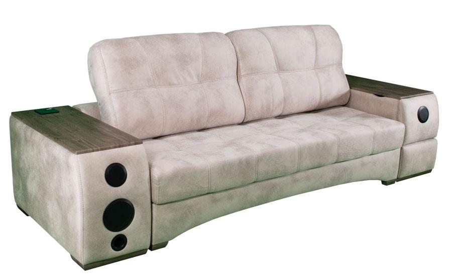 Прямой диван Пума от производителя