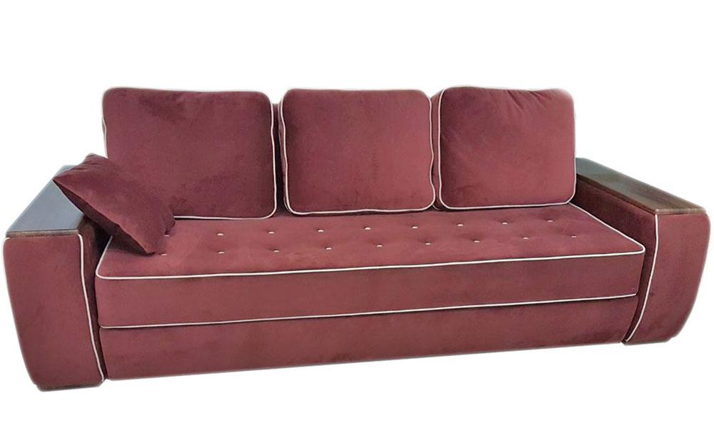 Прямой диван Уют про-2