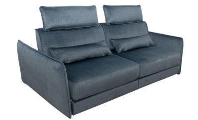 Прямой диван Палермо от производителя