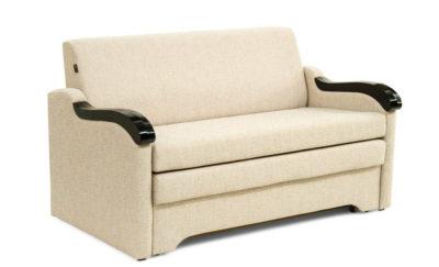 Прямой выкатной диван Клаус-4 от производителя