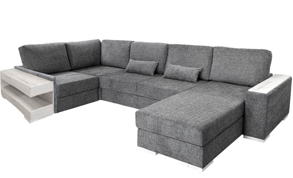 склад модульный диван доминик