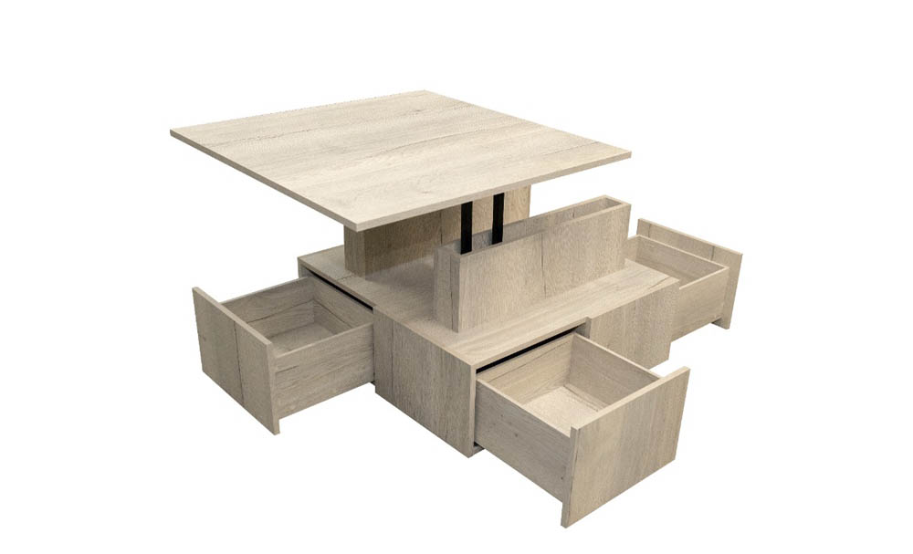 Стол трансформер на складе