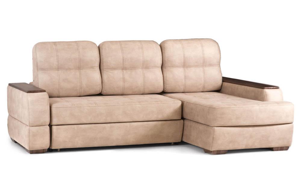 Угловой диван Магнат-3
