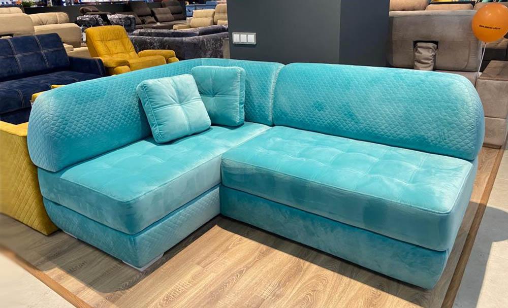 угловой диван уют краснодар