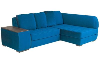 Угловой диван Уют Про от производителя Мануфактура уюта
