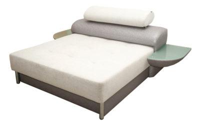 Кровать-люкс Эдем-1