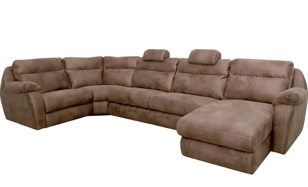 Угловой диван Марко в наличии со склада фабрики