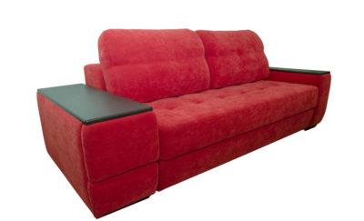 Прямой диван Best в наличии на складе фабрики