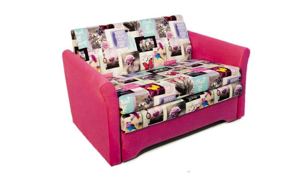 Прямой диван Клаус-1 в наличии на складе фабрики