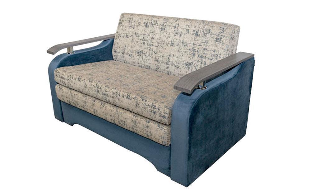 Прямой диван Клаус-6 в наличии на складе фабрики