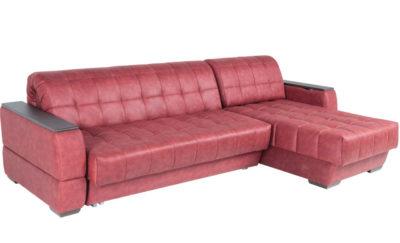 Угловой диван Ковчег-1 в наличии со склада фабрики