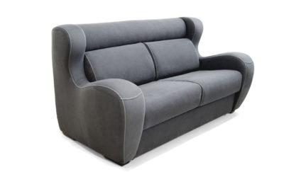 Прямой диван Ланселот в наличии на складе фабрики